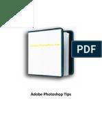 Adobe Photoshop - 120 tips