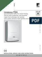 Ferroli-F24-Manual.pdf