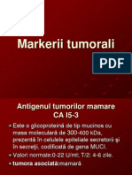 Markerii tumorali