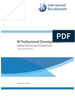 ib pd global architecture