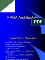 FPGA Architecture.ppt