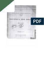 SAO CARLOS - MECÂNICA DOS SOLOS, FUNDAÇÕES E OBRAS DE TERRA VOL. II - 1963 (1)