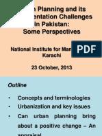 urbanization in pakistan.ppt