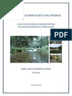 METODOLOGIA DE REABILITAÇÃO FLUVIAL INTEGRADA