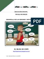 Programacion Ingles Infantil
