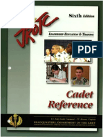 JROTC Cadet Reference 6th Edition