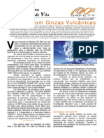 Artigo Volcanic Ash 251108