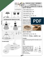 Aula11 Troncos-cone e Piramide