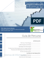 Sistemas de Informação - p2