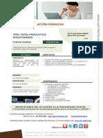 Formación TPM