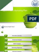 apple_商务分析