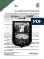 Informe de Gestion - Inspeccion2011