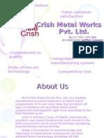 Crish Metal Works Modified)