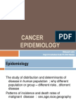 ELO-K2Cancer Epidemiology.ppt