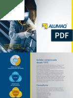 Alumaq Folder