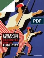 Histoire de France racontée par La publicité (extraits)