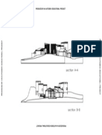 sections of building
