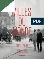 Villes Du Monde Extraits