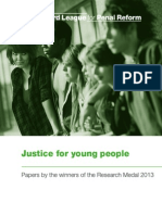 151621Justice for Young People