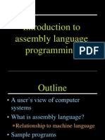 intro to assembly language.ppt