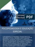 Pós-graduação em Psicopedagogia e Educação Especial - Grupo Educa+ EAD