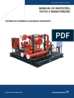 Manual Combate a Incendio 2009
