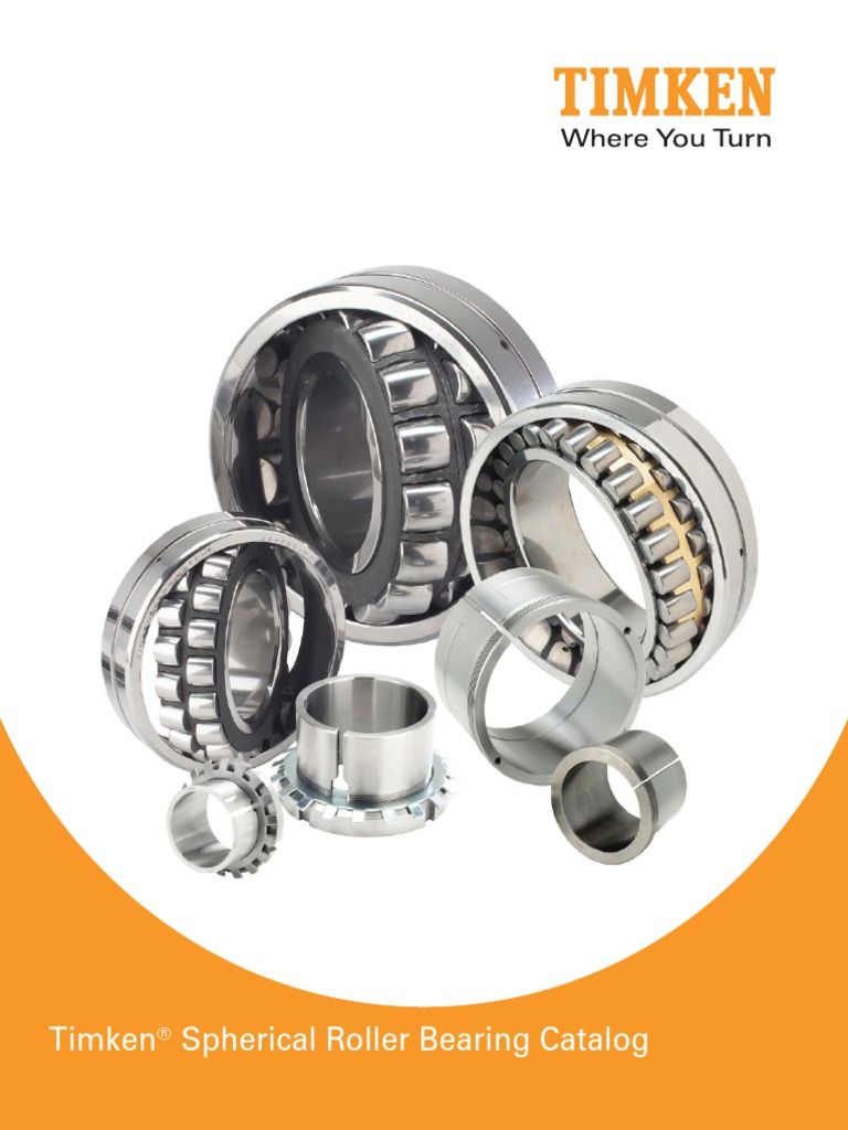 Parts Master PM-MNJ471S Spherical Bearing