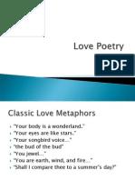 10-1 love poetry