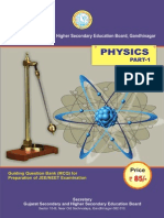 Physics for jee