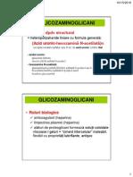C7 - GLICOZAMINOGLICANI-Proteoglicani.pdf