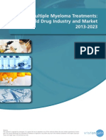 Multiple Myeloma Treatments World Drug Industry and Market 2013-2023.pdf