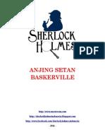 Sherlock Holmes - Anjing Setan Baskerville.pdf