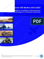 The Airborne ISR Market 2013-2023.pdf