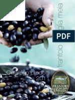 2011 catalogo
