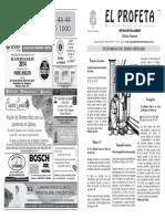 Boletín del 27 de octubre completo