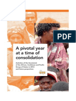 2012 Annual Review