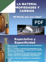 La materia propiedades y cambios (Cap3).pdf