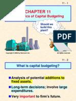Basics of capital budgeting.ppt