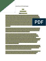 makalah k3 pertambangan