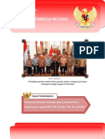 MATERI PKn Kelas IV SD Lembaga-Lembaga Negara