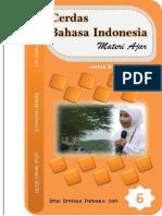 MATERI Bahasa Indonesia Kelas IV SD Menyusun Naskah Pidato