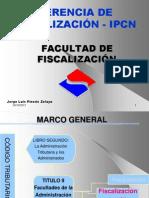 FIZCALIZACION