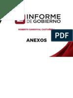 Anexos - 2do Informe de Gobierno