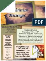 October 27 Newsletter.pdf