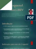 Coquetel Anti-HIV (1)