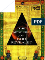 Mysteries of God Revealed, Scroll #163