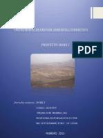 instrumentos de gestion ambiental correctivo