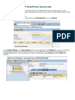 SAP SmartForms Step by Step