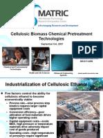 Pre Treatment Technologies 090507