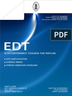 Edt Manual
